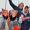 Tigers Party Bus Opening Day : 1 gallery with 189 photos