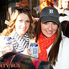 Tigers Party Bus Opening Day : 2 galleries with 423 photos