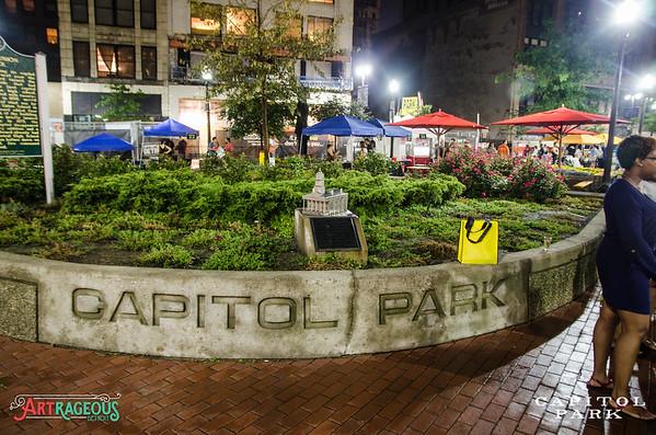 Capitol Park Events