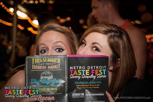 Metro Detroit Taste Fest