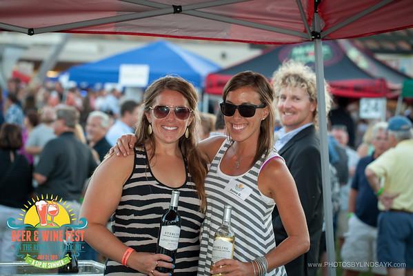 St. Clair Beer & Wine Fest